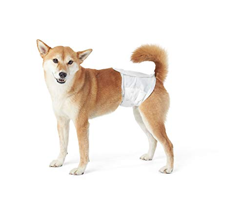 Dog Diapers Male Large Disposable