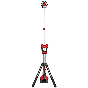 Milwaukee 2135-20 M18 ROCKET LED Tower Light / Charger, Tool Only