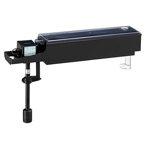 ニッソースライドフィルター600黒NTS-224