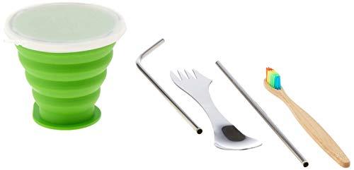 Kit Pessoal Eko Verde