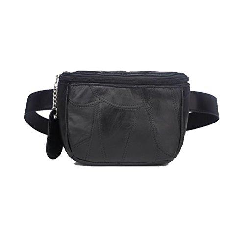 TTD La Mode Petite Taille Douce Fanny Pack Sac téléphone Portable Poche pour Femmes et Filles-Type C