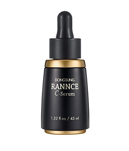 Rannce Sérum améliorer mélasma et freckles réduit tache sombre niveau supérieur de ton clair de la peau