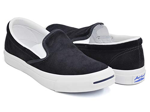 CONVERSE(コンバース)『JACK PURCELL SUEDE SLIP-ON RH』