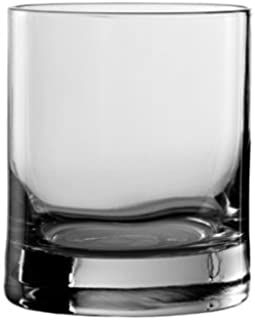 6 Stück Stölzle New York Bar 3500016 Whisky on the rocks Gläser