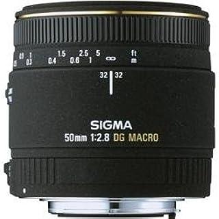SIGMA 単焦点マクロレンズ MACRO 50mm F2.8 EX DG ペンタックス用 フルサイズ対応