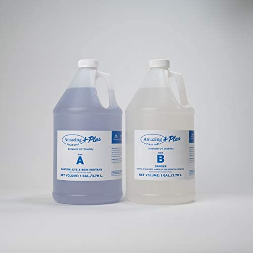 Amazing Clear Cast Plus 2 gal product image