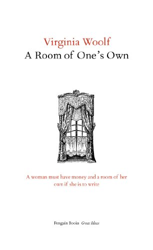 A Room of One's Own (Lions Gate Classics Book 1) (English Edition)