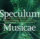 Speculum Musicae