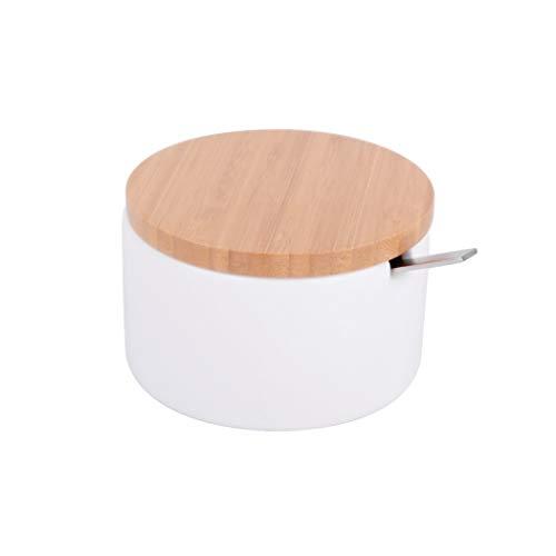 Kook Time -   Keramik Zuckerdose