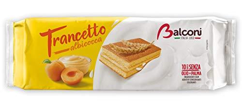 Balconi trancetto albicocca x10 gr.280 (1000034939)