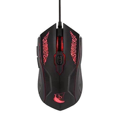 PC - Gaming Mouse Drakkar Shaman (Konix)
