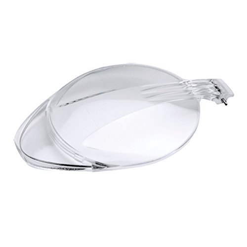 Dye Paintball Rotor Rotor Lid Kit - Clear