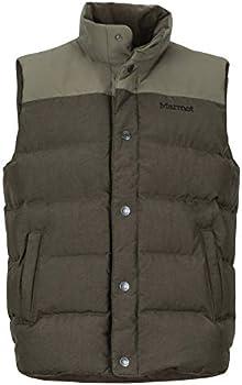 Marmot Men's Fordham Down Puffer Vest
