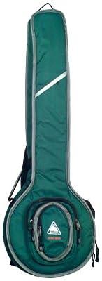 Boulder Alpine Deluxe F-Model Mandolin Gig Bag