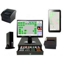 Tpv hosteleria tactil Nuevo con Impresora de Cocina y Tablet radiocomanda