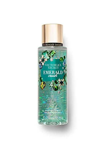 VICTORIA'S SECRET Victoria's secret emerald crush fragrance mist 250ml 8.4 floz