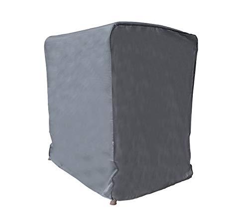 SORARA Schutzabdeckung für die Schaukel Zweisitzer | 165 x 125 x 180 cm