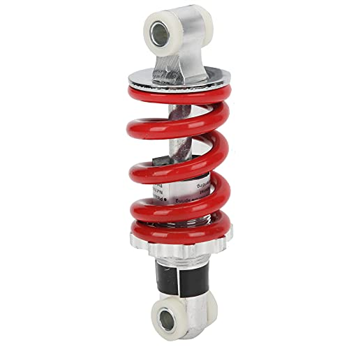Resorte del Amortiguador Mini Amortiguador para ciclomotor 750LB/IN 125 mm