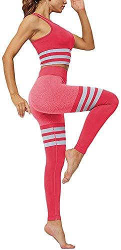 Yoga Bra Women Sports Active Wear Gym Yoga Fitness Kleren Van De Training Legging Set Joggingpakken For De Opleiding Sport Van De Vrouwen Bra Pants