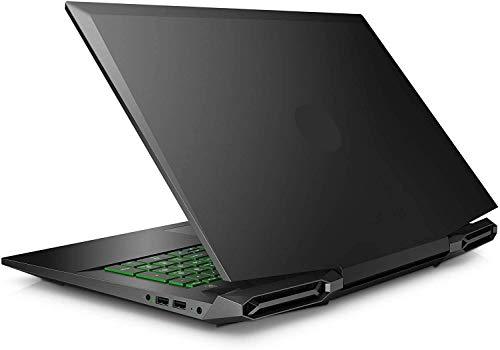 Laptop Pavilion 17-CD – Core i7-10750H – 32 GB DDR4 RAM – 2000 GB SSD + HDD 2000 GB – Windows 10 – 44 cm (17.3