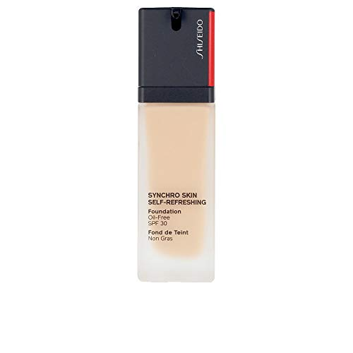 Shiseido Synchro Skin Self Refreshing Foundation 330 Bamboo, 30 ml