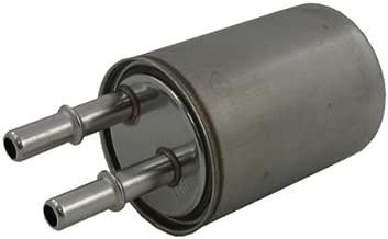 05 chevy trailblazer fuel filter