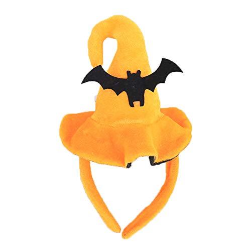 Rocita 1 pc Pipistrello Halloween Fascia del Partito Bambini per Adulti Vestire Forniture Decoration
