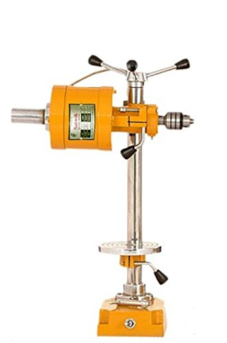 Satwik Universal 0.12 HP Mini Drill Machine (RPM: 2800 - STROCK: 25) U-1