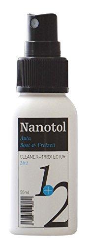 Nanotol Scheibenversiegelung Regenabweiser