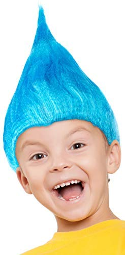 comprar pelucas niño disfraz on-line