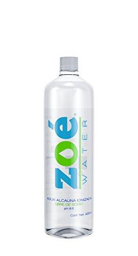 Zoe Water marca Zoé Water