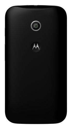 Motorola Schutzhülle für Moto E schwarz