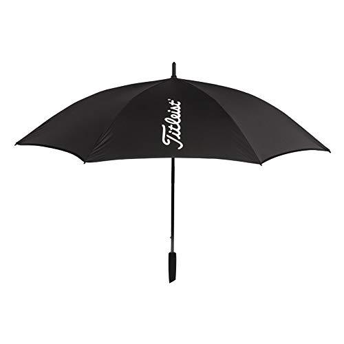 Titleist Joueurs Unique Canopy Parapluie 2018Noir