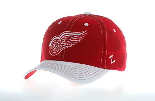 Zephyr NHL DETROIT RED WINGS Staple...