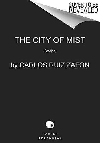 The City of Mist: Stories (English Edition)