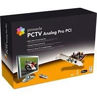 Pinnacle Systems PCTV ANALOG PRO PCI 110I TV Karte intern