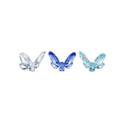 Swarovski Kristallfiguren Schmetterlinge,Klein 3# 955429