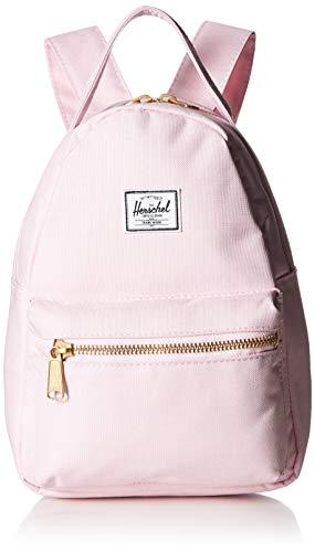 Herschel Supply Co. Nova Mini Rucksack, Pink Lady Crosshatch (Pink) - 10501-02452-OS