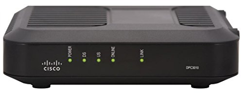 Cisco DPC3010