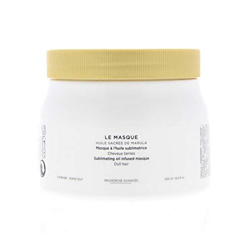 Kérastase ELIXIR ULTIME masque à l'huile sublimatrice 500 ml