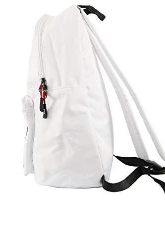 31RQiAQEawL - Fila Backpack S'cool White