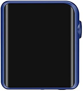 Music Player Shanling M0 Hi-Res Bluetooth Touch Screen Portable Music Player (Blue)