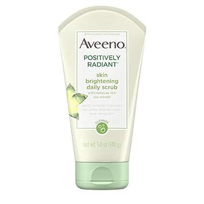 Aveeno Positively Radiant Skin