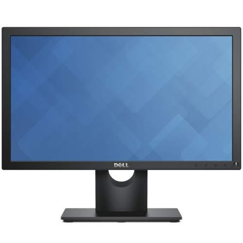 Dell E1916HV 18.5-inch LED Backlit Computer Monitor (Black)