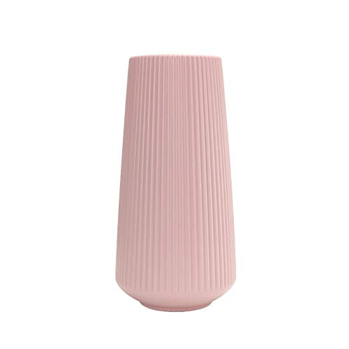 N/A vaas, decoratie voor thuis, bloempotten voor huis, bloempotten, nat en droog, decoratie van het bureau, kunsthandwerk, roze