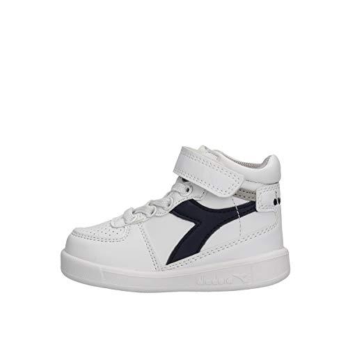 Diadora Playground H TD 101173761 Sneaker hoge kinderen meisjes
