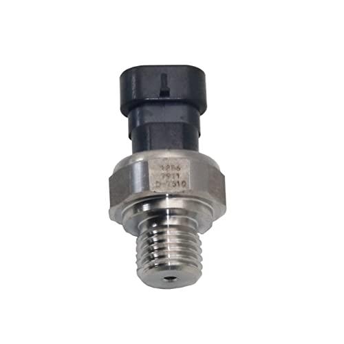 HUANHUAN Department Store 499000 7510 12567911 Sensor de presión de Combustible Interruptor de Sensor de presión for Cadillac XLR SRX STS 4.6L Apto for Cadillac XLR 4.4l