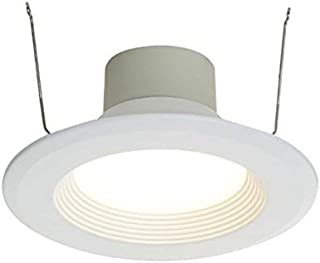 Catalina Lighting, 20231-000 ellumi Bacteria, Mold and Fungi Killing Shower Light with Integrated LED Disinfections System, 5