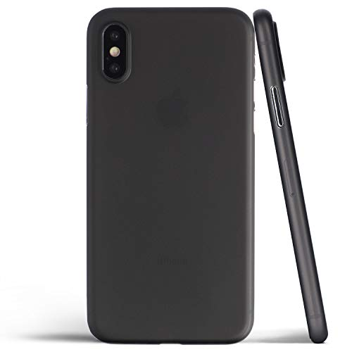totallee Thin iPhone Xs Case, Thinnest Cover Ultra Slim Minimal - for Apple iPhone Xs (2018)...