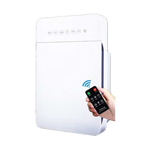 Purchase Air Purifier for Home Room,Home Touch Screen, Air Quality Sensor - HEPA Active Carbon Fil...